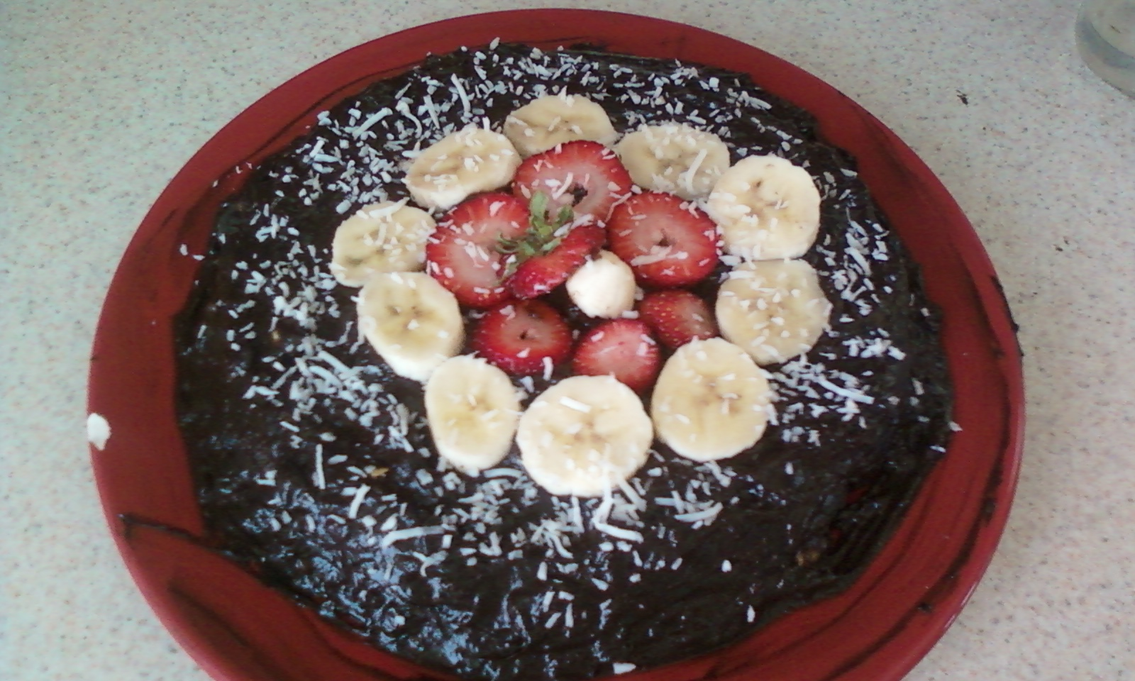 Birthday Cake Images For Advocate : Healthy RAW Birthday Cake - The Healthy AdvocateThe ...