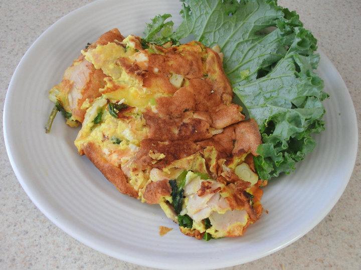 Fat burning omelette recipes pinterest